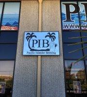 Pacific Islander Beer Company