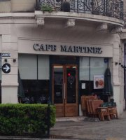 Cafe Martinez