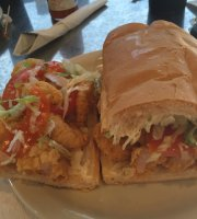 Sammy's Po-Boys and Catering