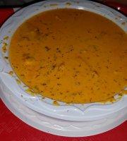 La Brasa Rotisserie and Grill
