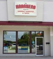 The Habanero Taqueria