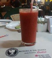 Paçoca's Bar e Restaurante