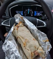 Bronco Burritos