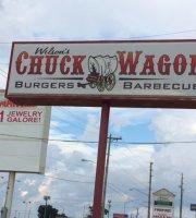 Wilson's Chuck Wagon