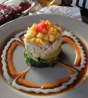 Dolphin Tiki Bar & Grill