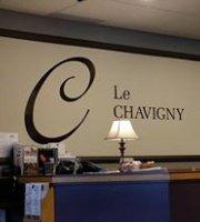 Le Chavigny