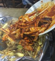 Cheongjin Restaurant