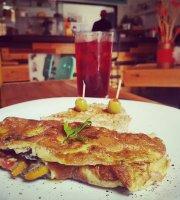 PAO. Pizza Bakery Cafe