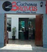 Cucharas Bravas