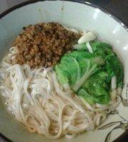 Zhi Ming Beef Noodles
