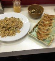 Gyoza Specialty restaurant Etsuki
