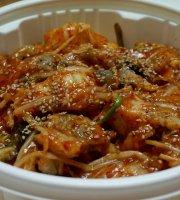 Gyeongin Monkfish Steamed Dish