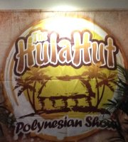 The Hula Hut - Restaurant