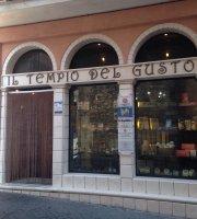 il tempio del gusto di Zulli Gaspare & F.lli