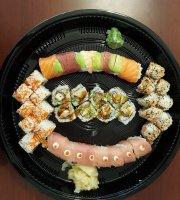 Stege Sushi