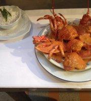 Le Crustace