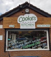 Cooke's Kitchen