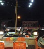 Kubang Restoran