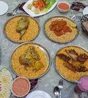 Al Marhabani Mandi & Traditional Foods