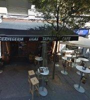 Cerveceria Las Tapas