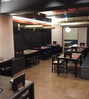japanese dining azumaya Dining Bar Luca