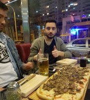 La Gula Pizzas