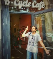 B-Cycle Cafe