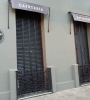 Logros Cafe - Salta