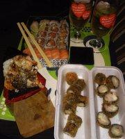 Sushizinho Express