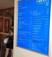 Sandbar Cafe & Kiosk