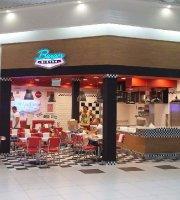 Burger Bistro KEN Center