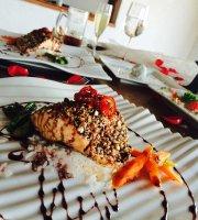 Mision Casa Colorada Restaurante