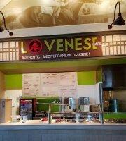 Lovenese Cafe