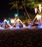 The Beach Club @ Buri Rasa