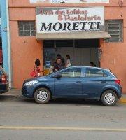 Casa Das Esfihas Moreti