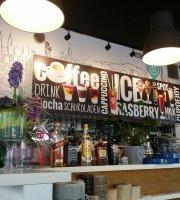Spot Cafe