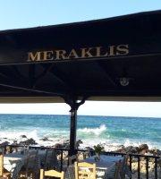 O Meraklis Fish Taverna