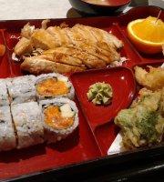 Big Sushi