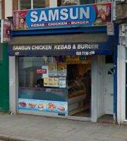 Samsun Kebab House