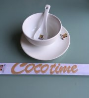 COCOTIME咖啡(江滨店)