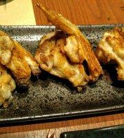 Kushiyaki Sesson