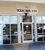 Texas Soul BBQ