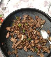 Kirkpinar Restaurant Fethiye
