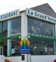 Restaurant la Grand'voile
