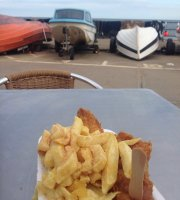 Coble Landing Fish and Chip Shop