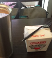 Hsin Cafe