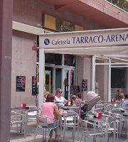 Cafeteria TARRACO-ARENA