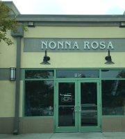 Nonna Rosa Italian Restaurant