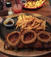 TGI Friday's - Crawley