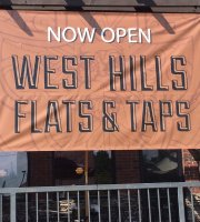 ‪West Hills Flats and Taps‬